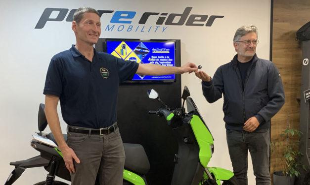 Grand Jeu Doc'Biker en partenariat avec Pure Rider : Et le gagnant est ?