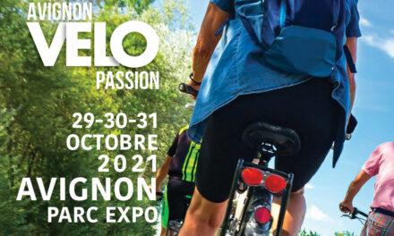 Salon Avignon Vélo Passion : Ce qui vous attend pour la 4e édition